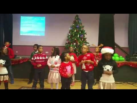 Children Presentation-b-2016 Sunday Special Carol Service